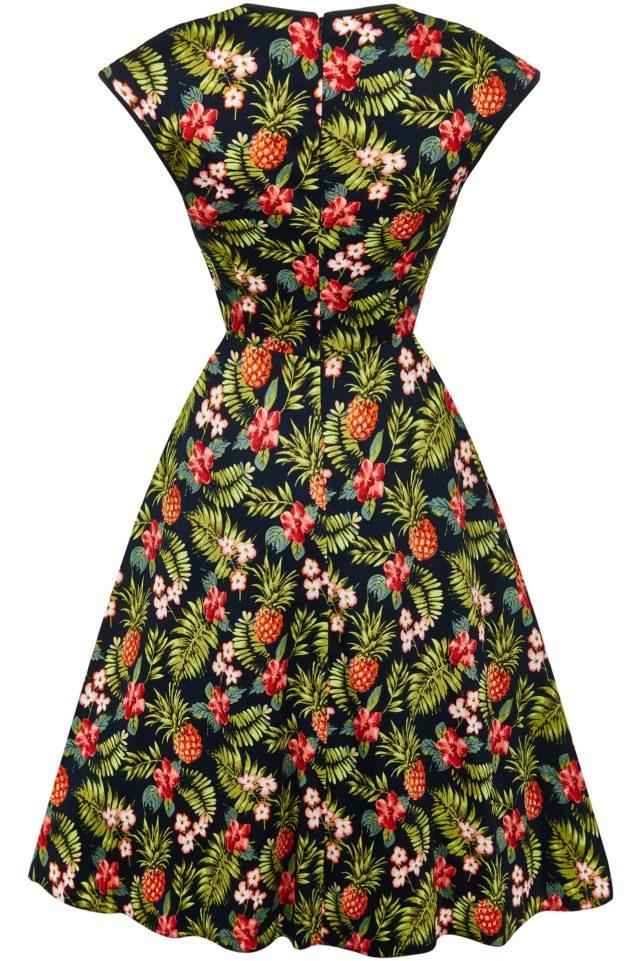 89905861a5 Bernie Dexter Lauren Dress WINTER WONDERLAND (last one) - Wild Brooches