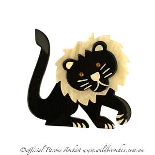 Pavone Leo Lion